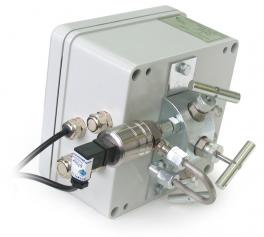 Купить ППД преобразователь перепада давления с цифровым выходом для корректоров серии ЕК