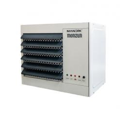 Купить MONZUN газовый тепловоздушный агрегат с осевым вентилятором