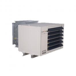 Купить MONZUN-VH RTI газовый тепловоздушный агрегат с осевым вентилятором и смесительной камерой