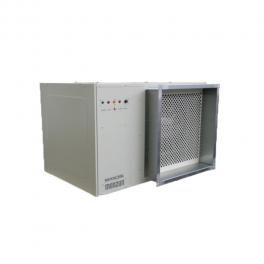 Купить MONZUN-KLIM газовый тепловоздушный агрегат без вентилятора