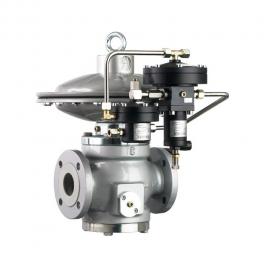 Купить Reval 182 регулятор давления газа