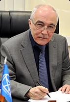 Золотаревский Сергей Алексеевич