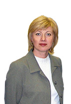 Никитина Елена Леонидовна