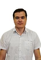 Эйдук Юрий Евгеньевич