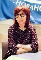 Ерхова Наиля Равильевна
