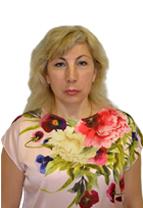 Мензулина Ильмира Равильевна