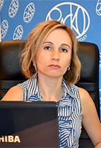 Санина Елена Сергеевна