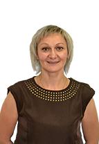Кирилина Ирина Валерьевна
